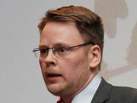 speaker-MR. FREDRIK ERIKSSON