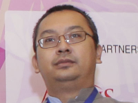 MR. AMI AZRUL B. ABDULLAH