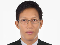MR. ZAW LIN HTUT